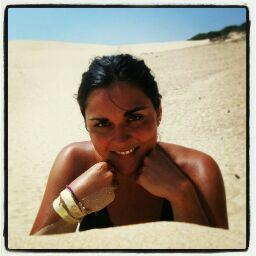 Cristina EG's avatar