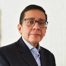 Juan Pablo Ponce Vásquez