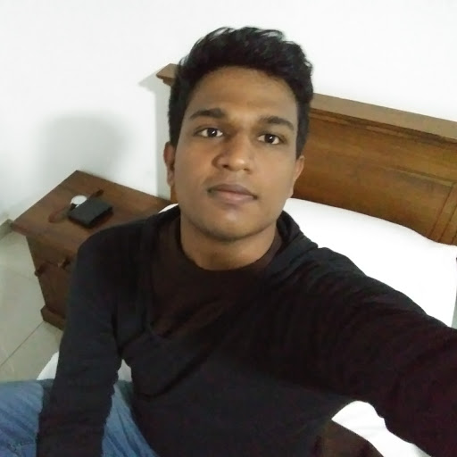 Thilina Dilanka Jayasuriya