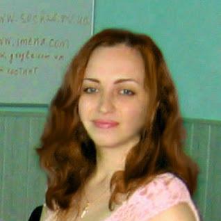 Чернова Ольга Ігорівна