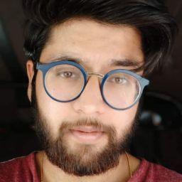 Sarthak Chhabra's avatar