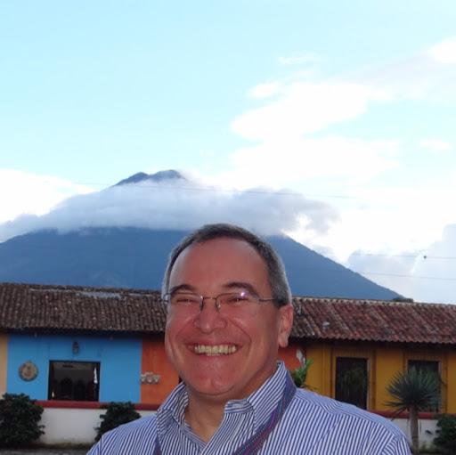 Luis Gabriel Cuervo