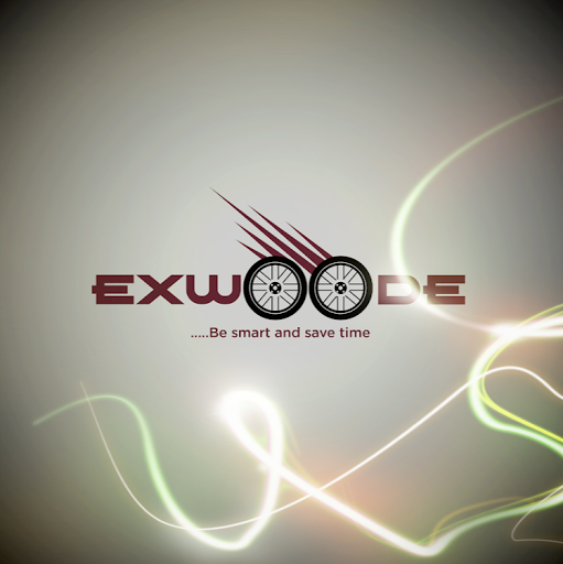 Exwoode - cover
