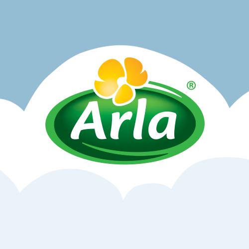 Arla Sverige  Google+ hayran sayfası Profil Fotoğrafı