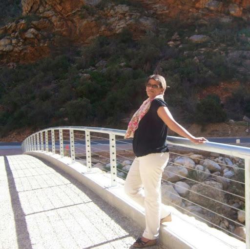 user Sarie Swartbooi apkdeer profile image