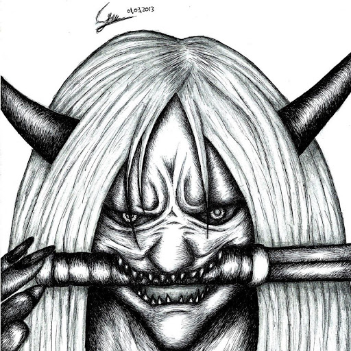 user Shinigami Grim reaper apkdeer profile image