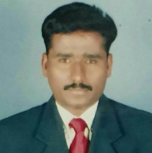 Aanantam Ravi