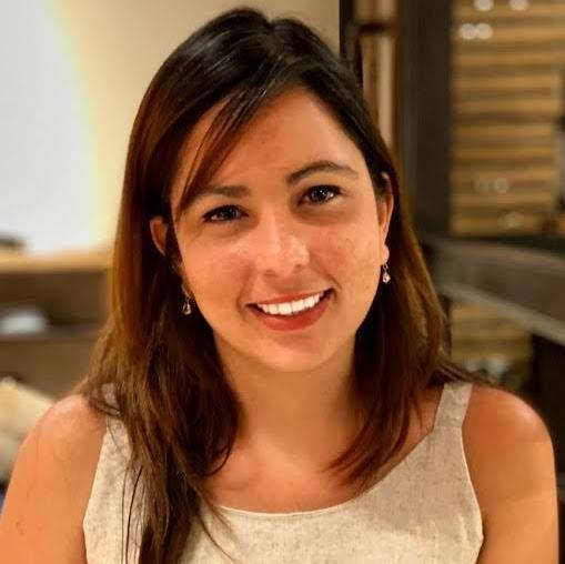 Estefania Ortega