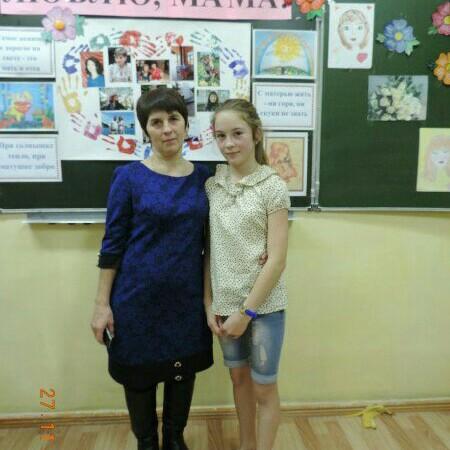 Алия Салимгареева