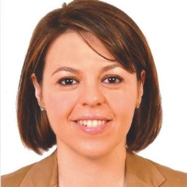 Ana de Vicente Fernández
