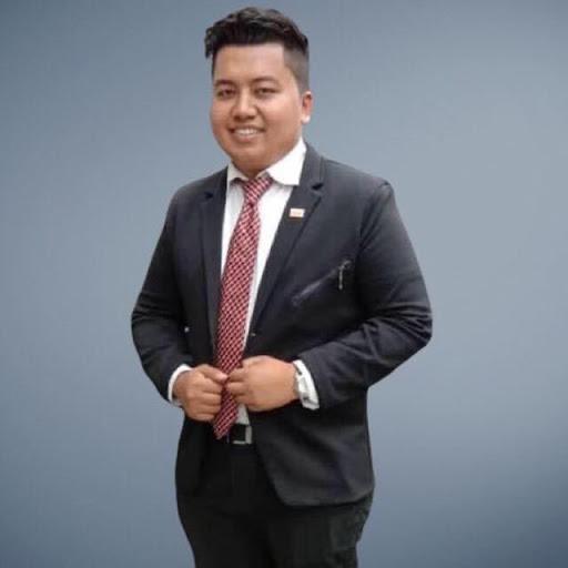 Danial Harith Ridzuan