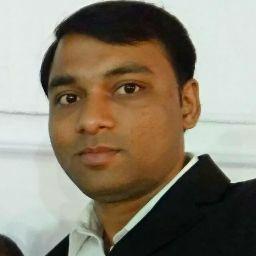 Vishal Sinkar