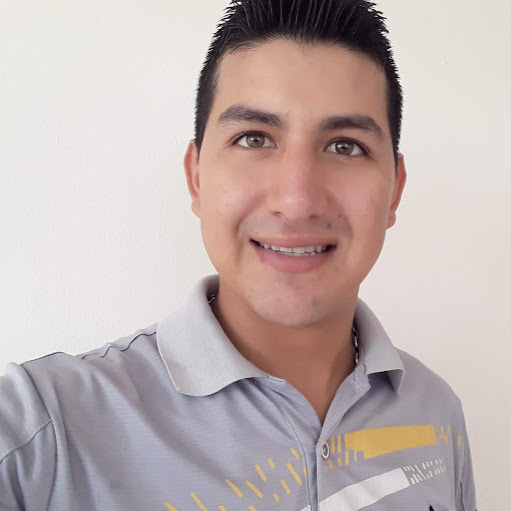 Alex Herrera Suarez