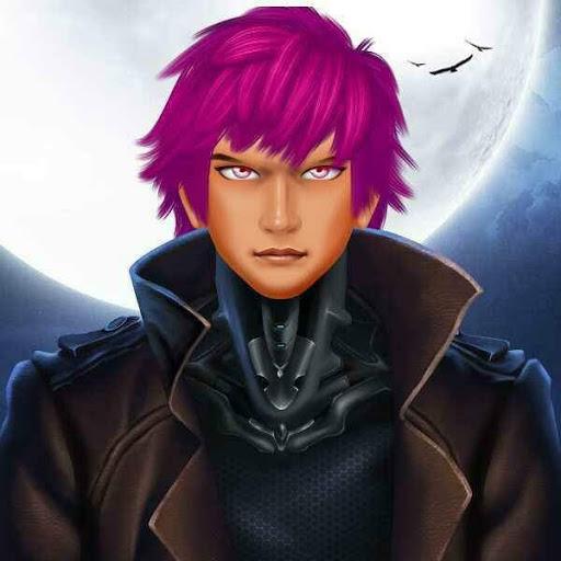 user Raven T Charro apkdeer profile image