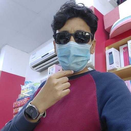 user Zohaib Khan apkdeer profile image