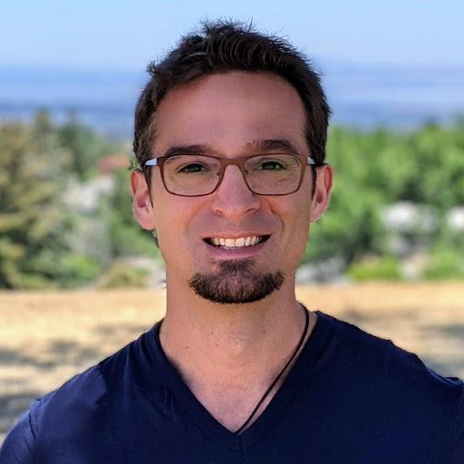 Neil Murphy's avatar