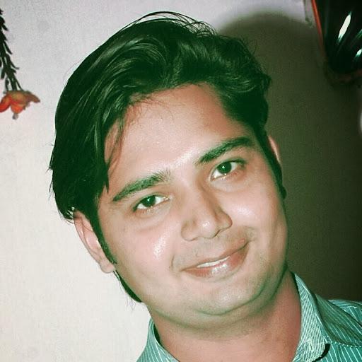 Amit Kumar Saini