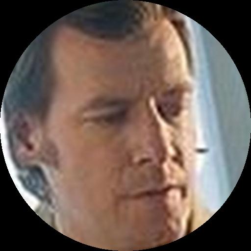 Terry Robinson