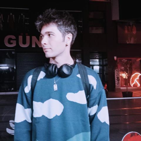 Hamit Koca's avatar