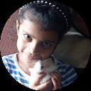 Asmi Mahesh