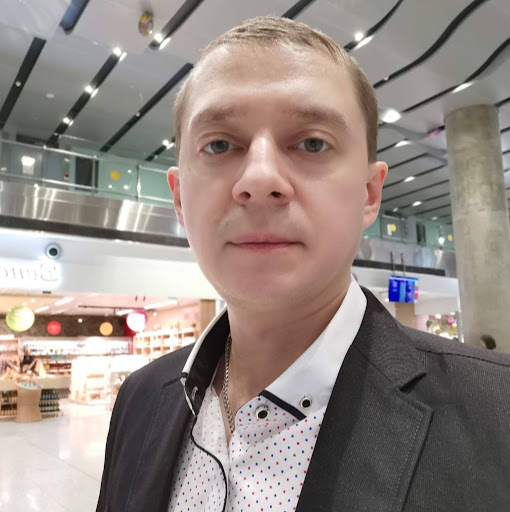 Владимир Щеблыкин