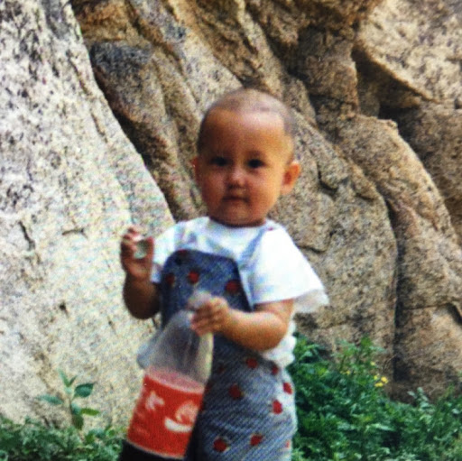 Chauncey Liu
