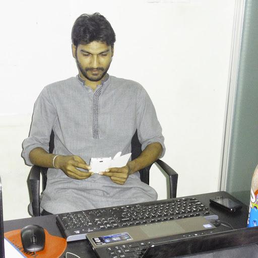 Ahmmad Ali