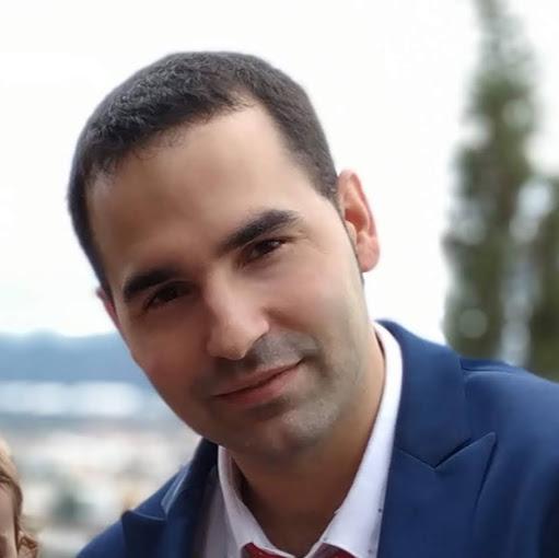 Edgar Albalate Ibañez