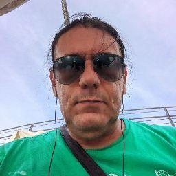 Wagner Carvalho Rocha