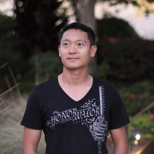 Trung Ly's avatar