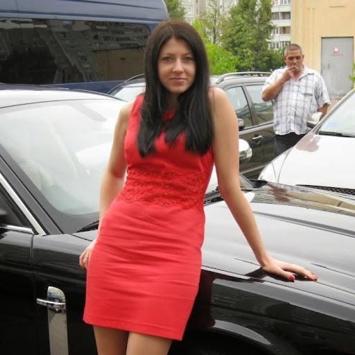 Катя Романович