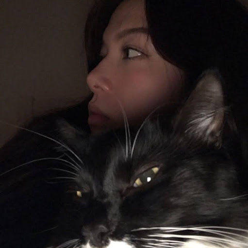 Catherine Emi's avatar