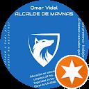 Omar Alberto Vidal Correa