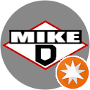 Photo of Mike D