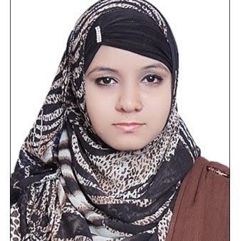 Fatima Safvi