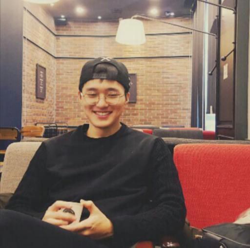 Youngwoo Sim
