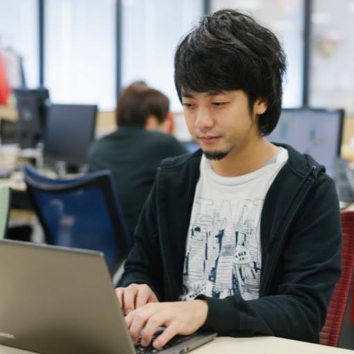 坂入隼人's icon