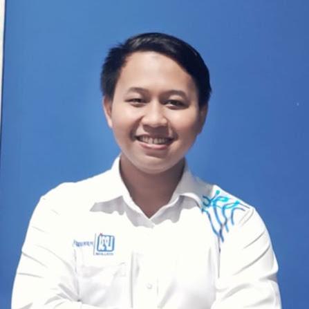 anasnawawi001 member of BuildWith Angga