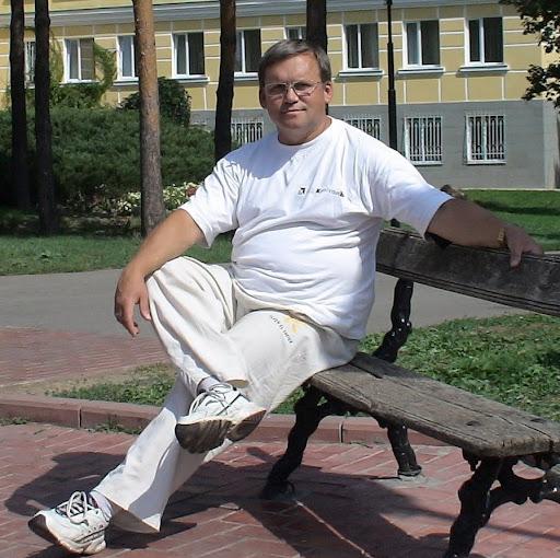 Volodymyr Zhytnyk