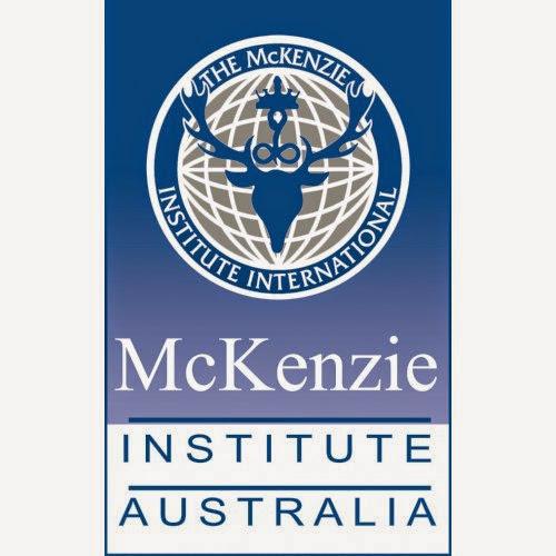 McKenzie Institute Australia