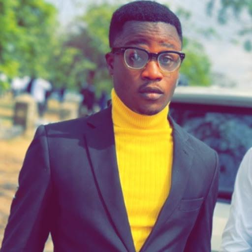 Avatar for Jeffrey Ogochukwu