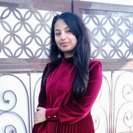 Divya Chakarwarti