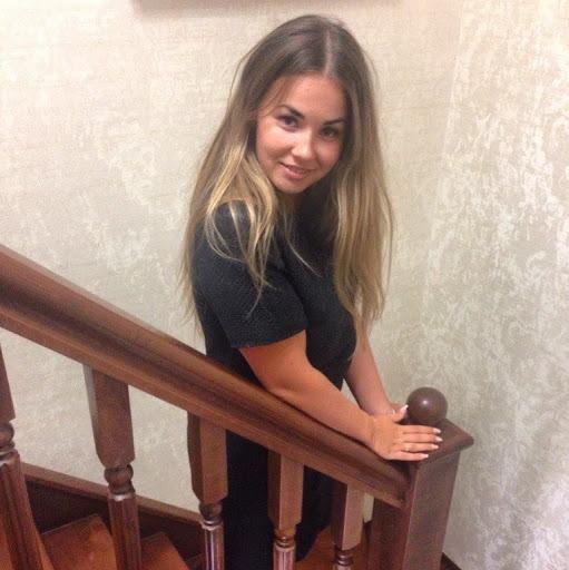 Вероника Штиль