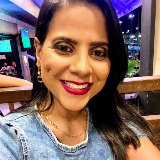 Maria Paula Silva