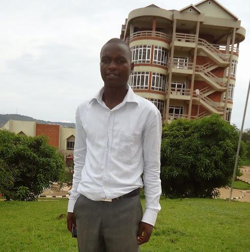 Valens NIYOMUGABO