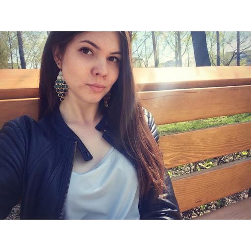 Екатерина Астанина picture