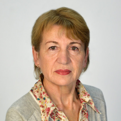 Валентина Сабуркина