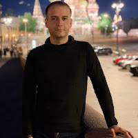 Aleksey Kovynev avatar