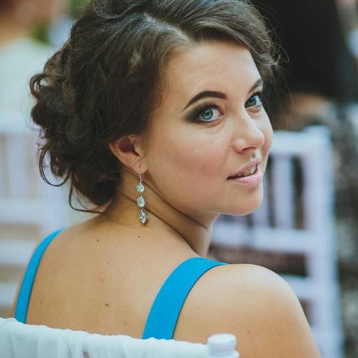 Polina Klimenko