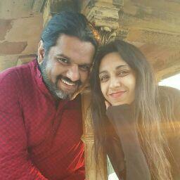 Ritin Bhojwani's avatar